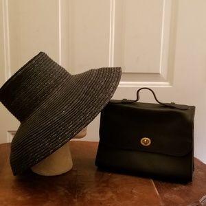 Betmar Italy Vintage Hat